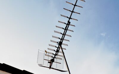 Antennas for dummies